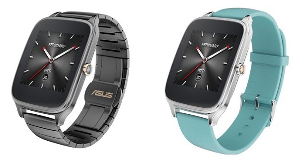 ASUS ZenWatch 2 WI501Q 7