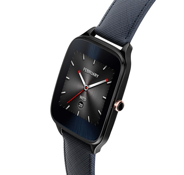 ASUS ZenWatch 2 WI501Q 8