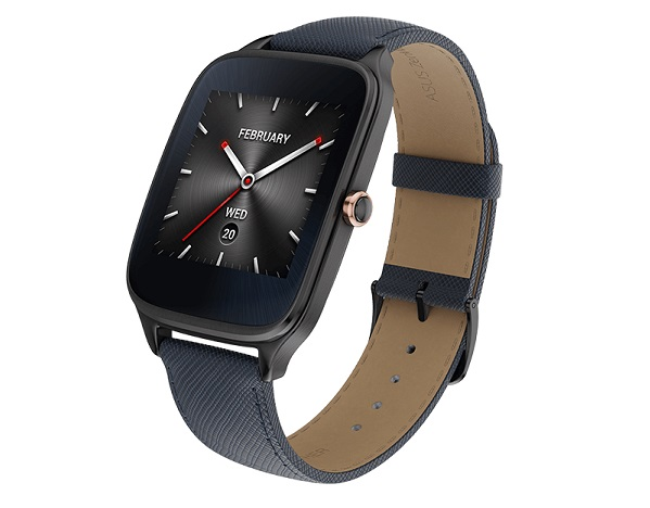 ASUS ZenWatch 2 WI501Q 9