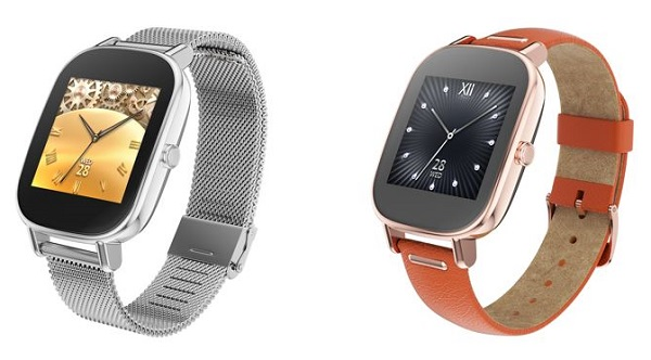 ASUS ZenWatch 2 WI502Q 7