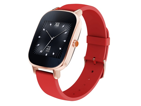 ASUS ZenWatch 2 WI502Q 8