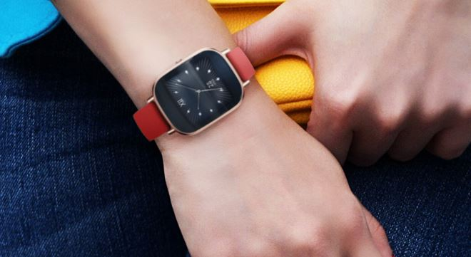 ASUS ZenWatch 2 WI502Q 9