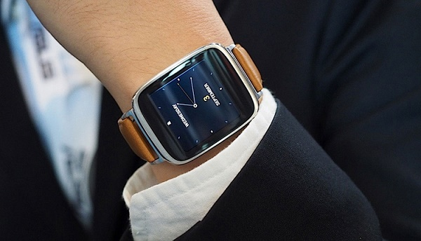 ASUS ZenWatch official4