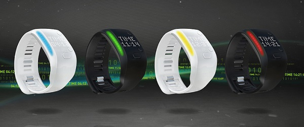 Adidas micoach Fit Smart 8