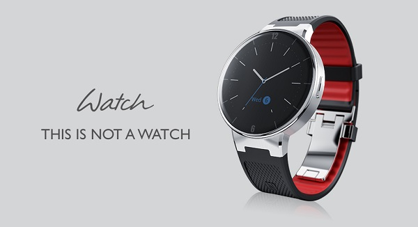 Alcatel OneTouch Watch10