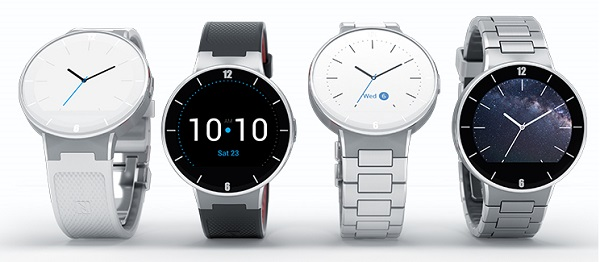 Alcatel OneTouch Watch15