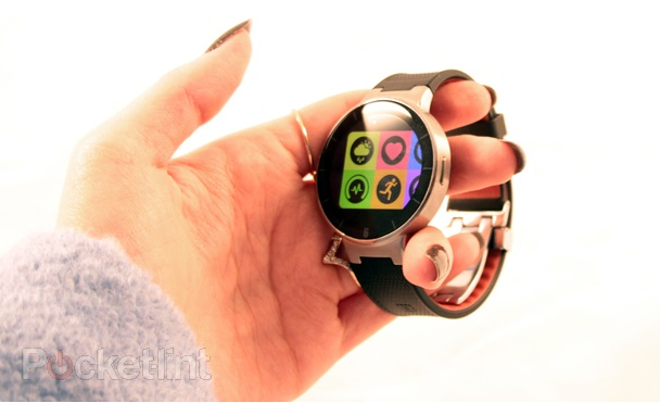 Alcatel OneTouch Watch2