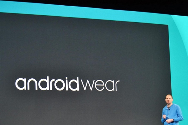 Android Wear 10