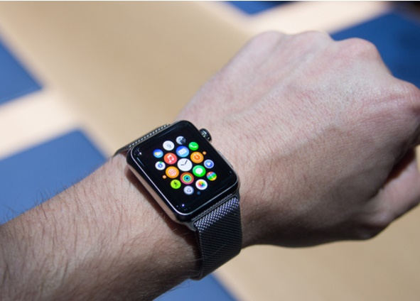 Apple Watch53