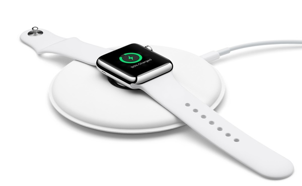 Apple Watch Magnetic Charging Dock3