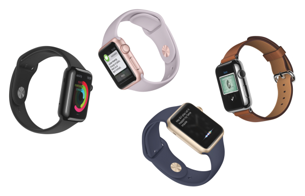 Apple Watch New 2015 3