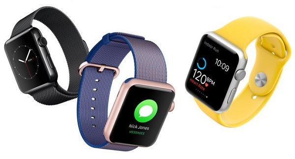 Apple Watch New 2016