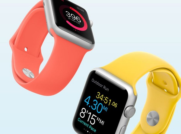 Apple Watch New 2016 1