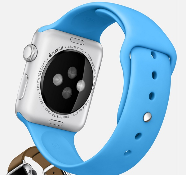 Apple Watch official10