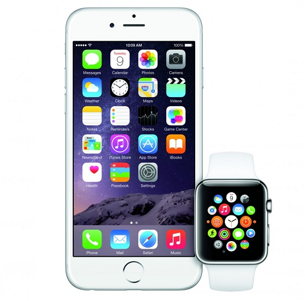 Apple Watch official21