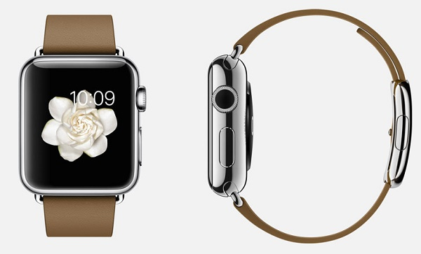 Apple Watch official25