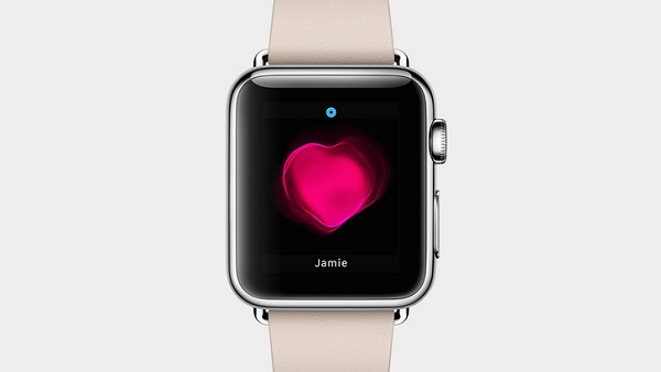 Apple Watch official5