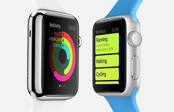 Apple Watch sport10