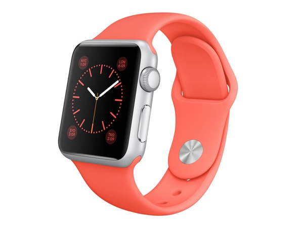 Apple Watch sport3 1