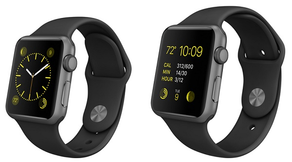 Apple Watch sport4