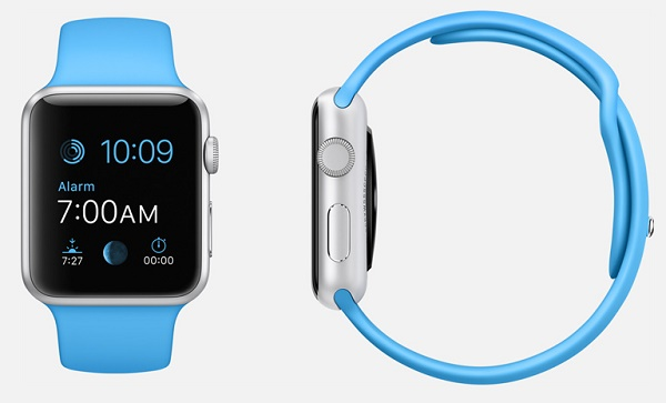 Apple Watch sport7