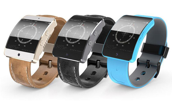 Apple iWatch 14