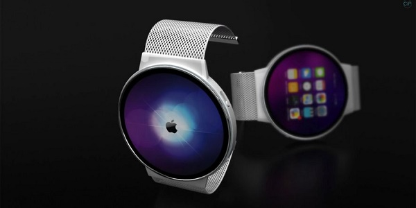 Apple iWatch 25