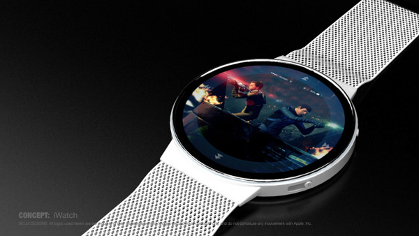Apple iWatch 26