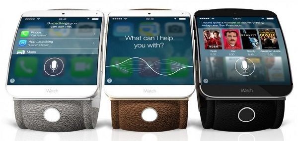 Apple iWatch 31