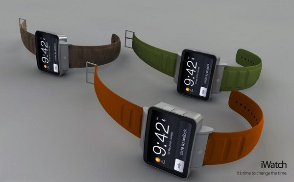 Apple iWatch 4