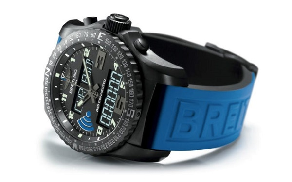 Breitling B55 Connected3