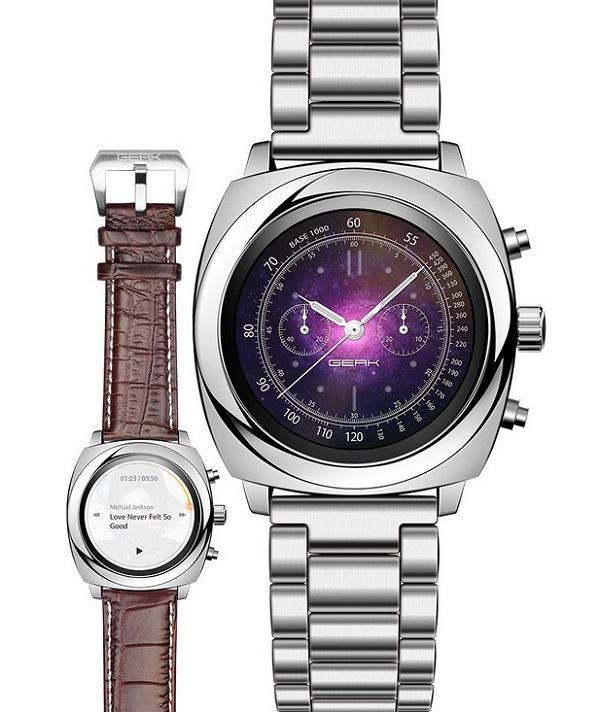 Geak Watch II 3