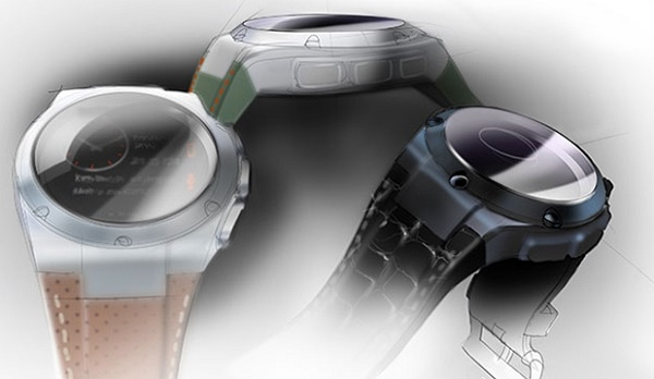 HP smartwatch2