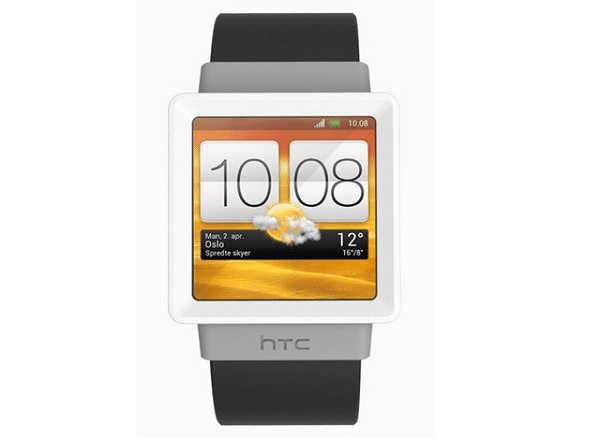 HTC smartwatch2