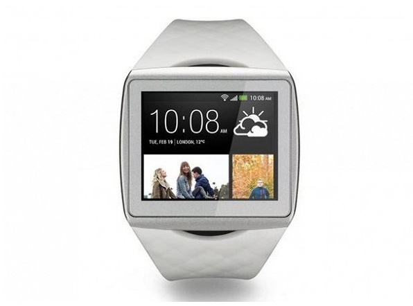 HTC smartwatch4