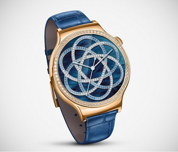 Huawei Watch Jewel4