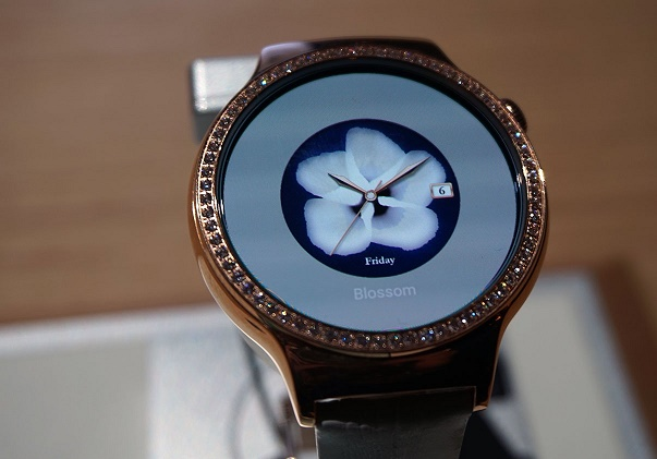 Huawei Watch Jewel6