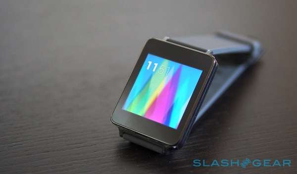 LG G Watch Rev10
