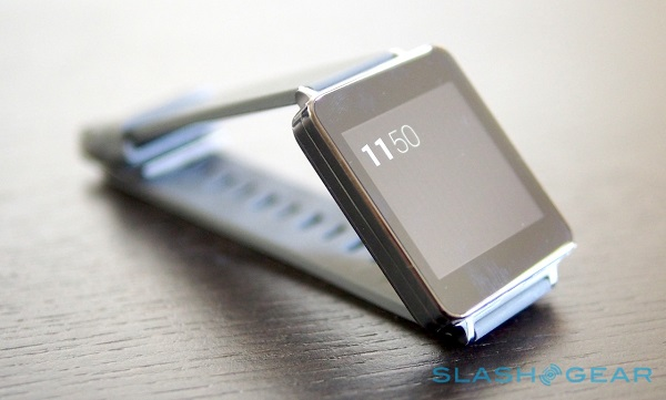 LG G Watch Rev9