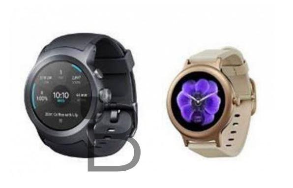 5df26913cc46 Стала известна цена умных часов LG Watch Sport