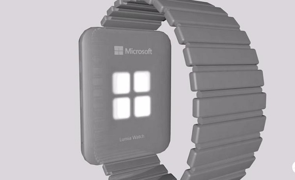 Microsoft Lumia Watch concept4