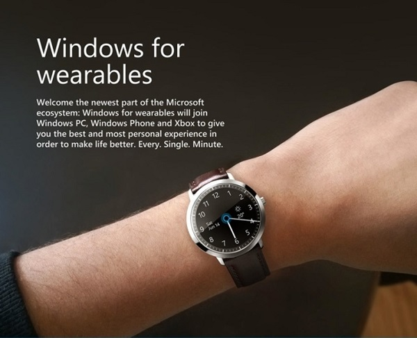 Microsoft Windows Phone smartwatch concept4