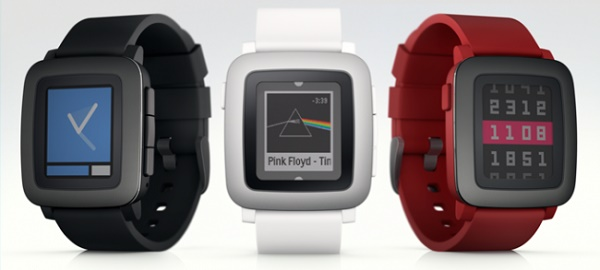 Pebble Time2