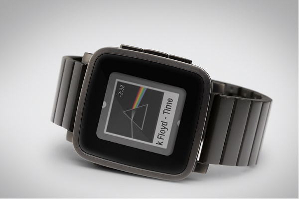 Pebble Time4
