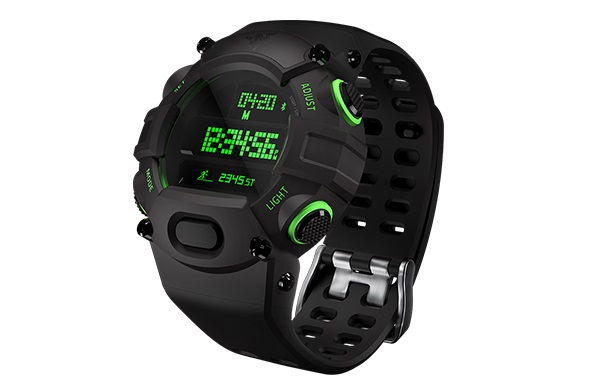 Razer Nabu Watch4