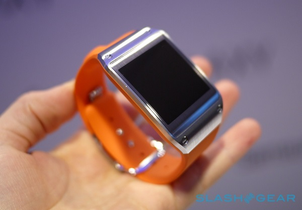 Samsung Galaxy Gear 11