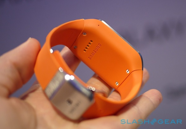 Samsung Galaxy Gear 13