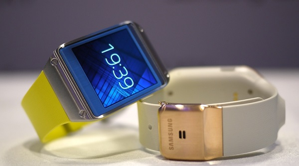 Samsung Galaxy Gear 16