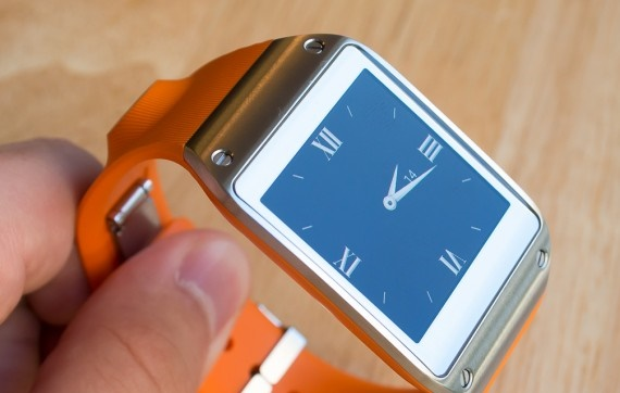 Samsung Galaxy Gear 32