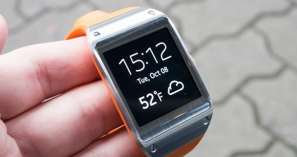 Samsung Galaxy Gear 33